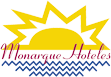 Hoteles Murcia | Apartamentos La Manga | Hoteles Costa del Sol Logo