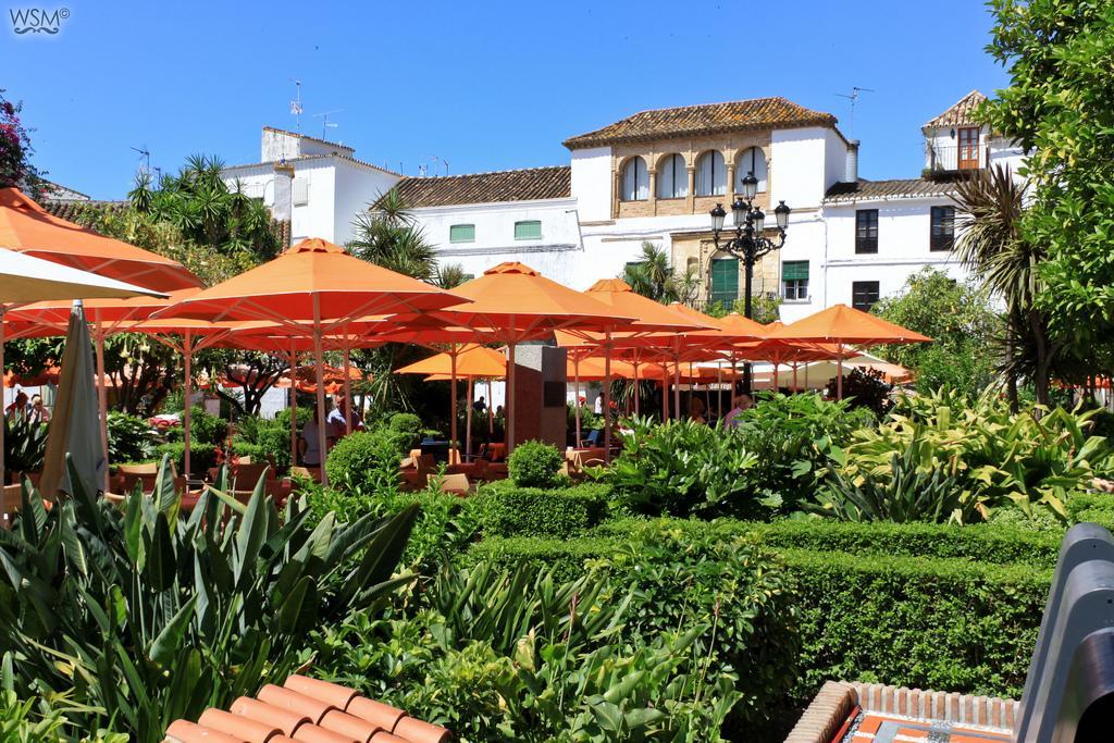 Plaza de los Naranjos de Marbella - Monarque Hoteles