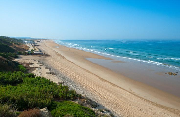 Las mejores 5 playas de Marbella - Playa de la Fontanilla.