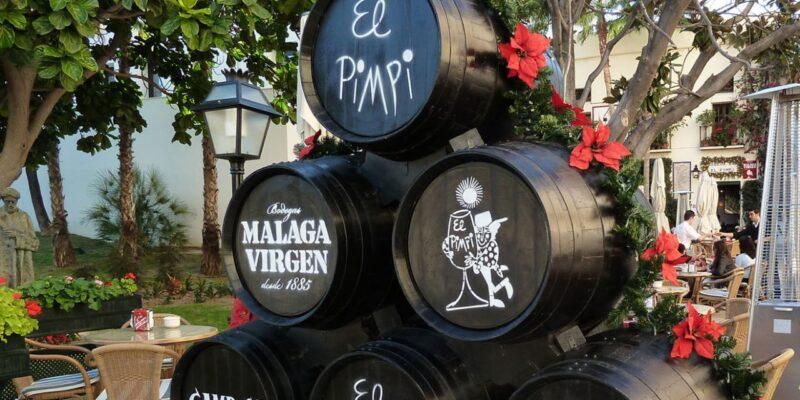 Que ver en Málaga en un solo día